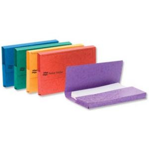 Europa Printout (A3) Document Wallet Assorted