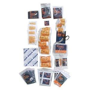 First Aid Kit Refills HSE Compliant / Pack of 1