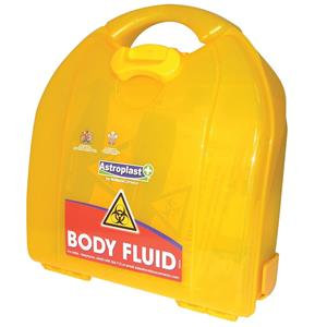 Wallace Cameron Astroplast Mezzo Body Fluid (4 Applications) Yellow