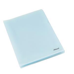 Rexel (A4) Polypropylene Cut Back Folder Clear