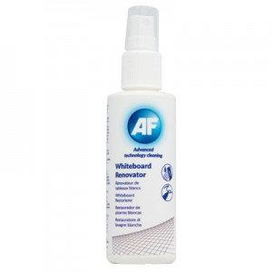 AF (125ml) Whiteboard Renovator