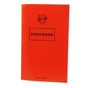 Silvine (159 x 95mm) Memo Book 36 Leaf Cash