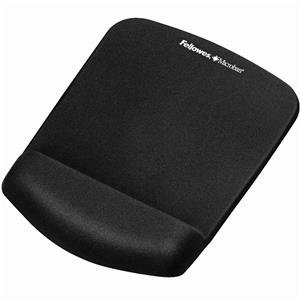 Fellowes PlushTouch Mousepad Wrist Support