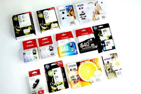 Office Supplies ink cartriges
