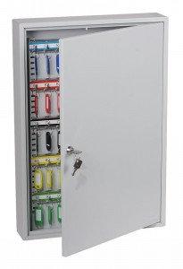 Phoenix Commercial Key Cabinet 100 Hook with Key Lock
