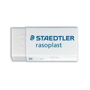 Staedtler rasoplast (42mm x 18mm x 12mm) Self-Cleaning Eraser