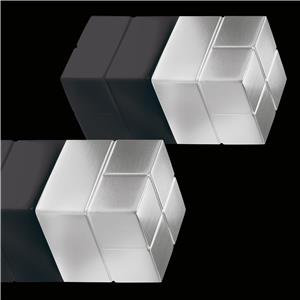 "Sigel SuperDym Magnets C20 ""Super-Strong"" Cube Design (Silver) 20x20x20 mm"