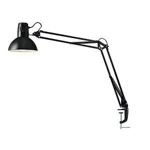 Hansa LED Lamp LED Manhattan 5 Watt Black - DD