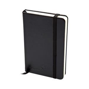 Silvine Executive Notebook Soft Feel 160 Pages A4/A5/A6
