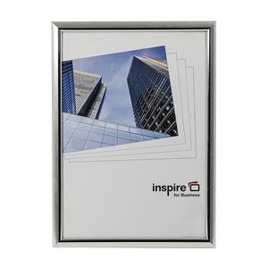 The Photo Album Company Inspire For Business (A4) Easy Loader Certificate Frame