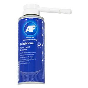 AF Labelclene (200ml) for Removing Adhesive Paper Labels