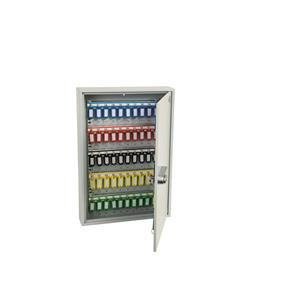 Phoenix Commercial Key Cabinet KC0603E 100 Hook with Electronic Lock
