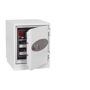 Phoenix Datacare Size 3 Data Safe with Key Lock