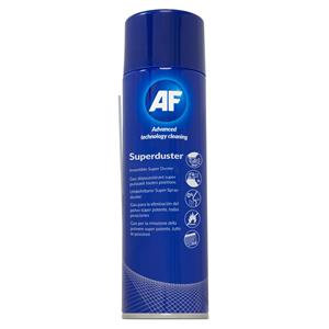 AF (200ml) Aerosol Superduster Invertible Spray