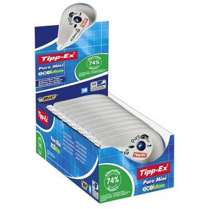 Bic Tipp-Ex Pure Mini ECO Tape