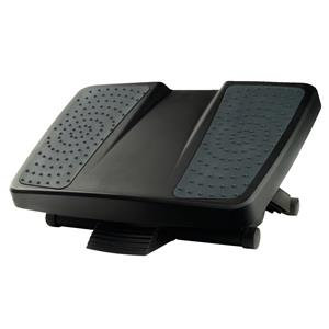 Fellowes Professional Series Ultimate Foot Support (Black)