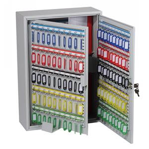 Phoenix Commercial Key Cabinet 300 Hook with Key Lock