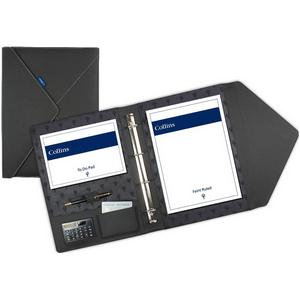 Collins 7020 (A4) Conference Ringbinder with Flap