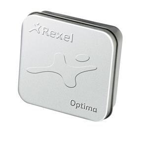 Rexel Optima Premium No.56 (26/6mm) Staples in Tin