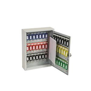 Phoenix Commercial Key Cabinet 42 Hook with Electronic Lock.