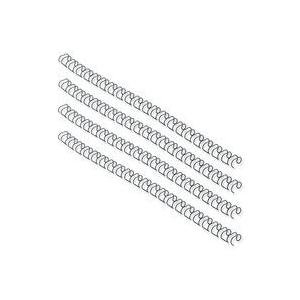 Fellowes Wire Binding Element 14.3mm Black