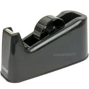 IKON Tape Dispenser Dual Core (Grey)