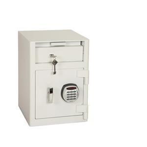 Phoenix Cash Deposit Size 1 Security Safe with Electronic Lock