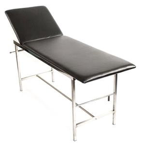 Reliance Medical Relequip Treatment Couch with Couch Roll Holder