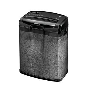 Fellowes Powershred M-6C Cross-Cut Shredder 13L Bin 6 Sheets