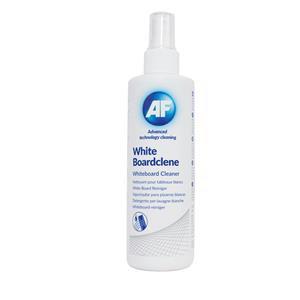 AF (250ml) White Boardclene Pump Spray