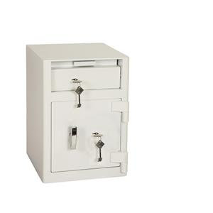 Phoenix Cash Deposit Size 1 Security Safe with Key Lock