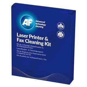 AF Laser/Printer and Fax Cleaning Kit