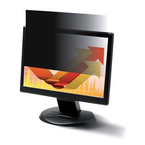 3M PF24.0W Frameless Privacy Filter for 24.0 inch Widescreen LCD Monitors