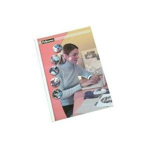 Fellowes 6mm Thermal Binding Covers