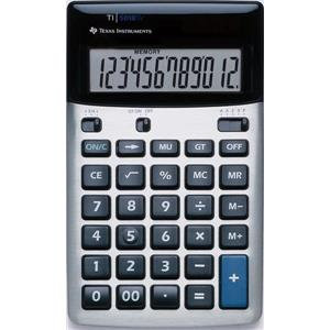 Texas Instruments TI-5018 SV Basic Calculator