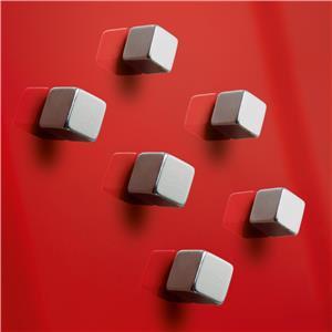 Sigel SuperDym Magnets C5 6 Magnets
