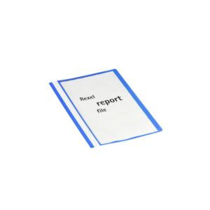Rexel (A4) Polypropylene Report File (Blue)