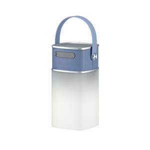 Hansa LED Lamp LED 4 Music Bluetooth Speaker and Lamp