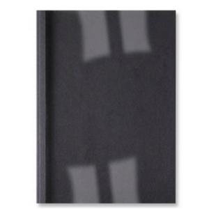 GBC LeatherGrain (A4) Thermal Binding Covers 1.5mm 250gsm PVC/Leathergrain Back