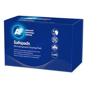 AF Safepads Wipes