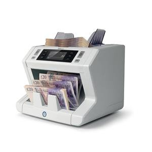 Safescan 2650 Banknote Counter - DD