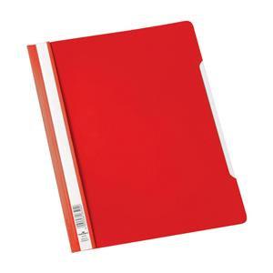 Durable Clear View (A4) Plastic Folder 50 Folders