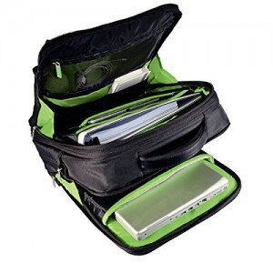 Leitz Complete Smart Traveller Backpack (Black) for 15.6 inch Laptops