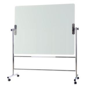 Bi-Office GQR0450 (1500mm x 1200mm) Revolving Magnetic Drywipe Board