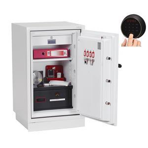 Phoenix Datacombi Size 2 Data Safe with Fingerprint Lock