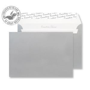 Blake Creative Shine (C6) 130g/m2 Peel & Seal Wallet Envelopes