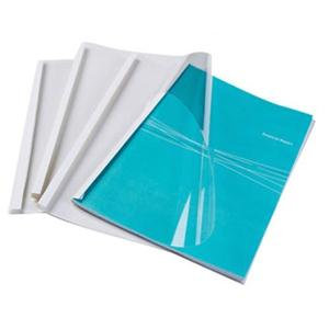 Fellowes (3mm) Thermal Binding Covers
