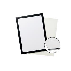 Durable DURAFRAME GRIP (A4) Magnetic Frame