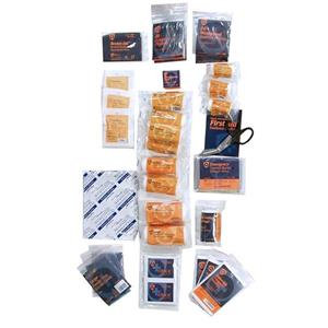 First Aid Kit Refills BS 8599-1 Compliant