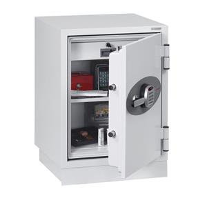 Phoenix Fire Fighter Size 1 Fire Safe with Electronic Lock